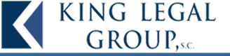 King Legal Group, S.C. logo